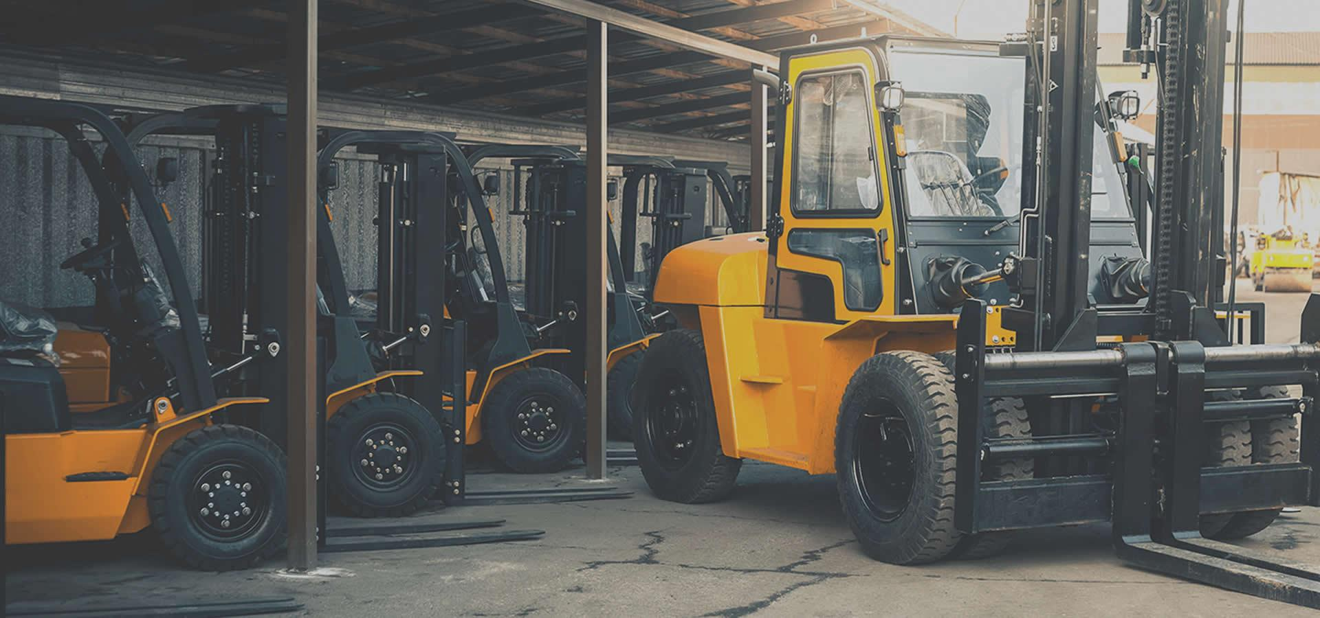 İstanbul Forklift Servisi